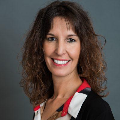 Melanie Erickson