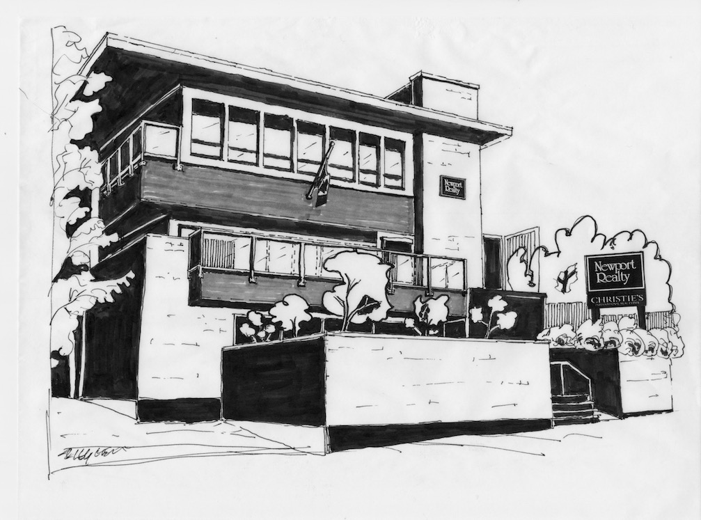 Newport Drawing