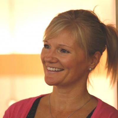 Ingrid Jarisz