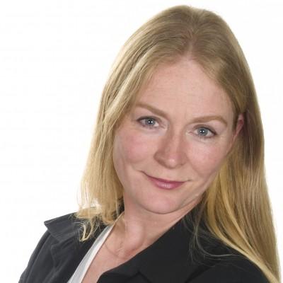 Karin Barlow