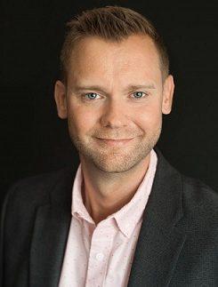 Dirk Vander Wal