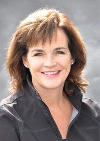 Susanna Crofton