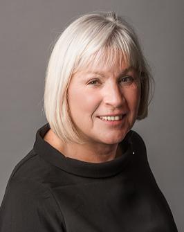 Lorraine Stundon