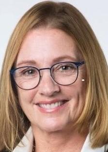 Wendy Moreton